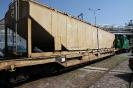 Browar Żywiec - transport surowca