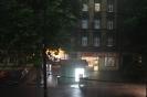 Ulewa w Bytomiu 06-08-2010  14:26