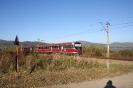 Pociąg z Żywca do Bielska