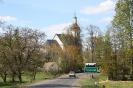 Knychówek kościół