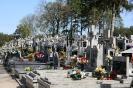 Cmentarz w Knychówku