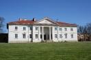 Korczew Pałacyk Ostrowskich