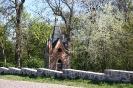 Korczew kapliczka