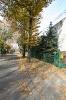 Jesień w Sosnowcu na Torfowej